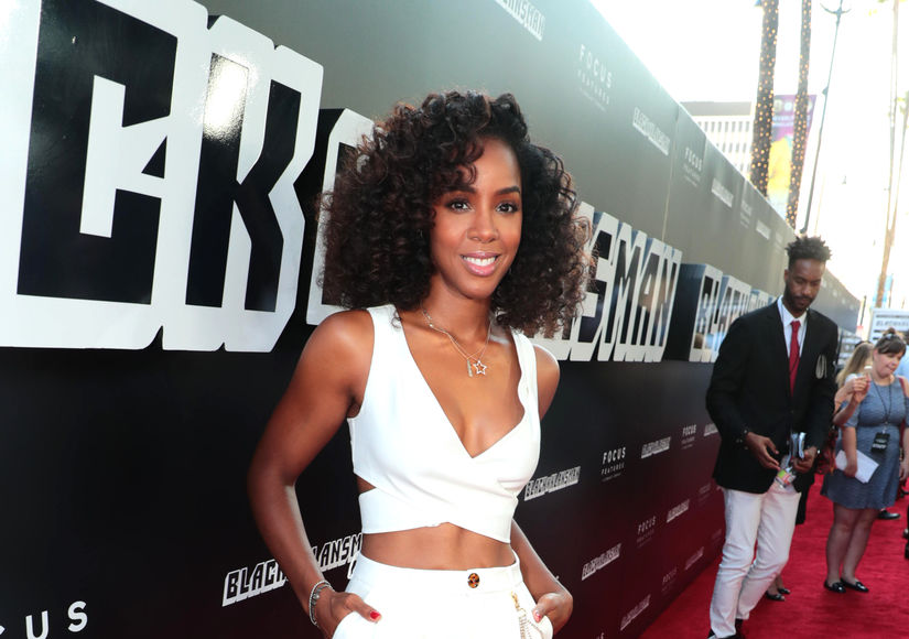 Kelly Rowland Says 'Regular Heroes' Reminds Us There Are 'Good People in…