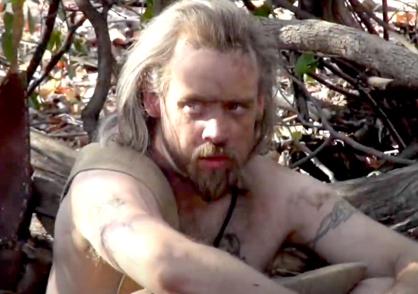 'Naked and Afraid XL' Just Added a Challenging New Twist!