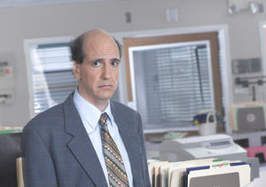 'Scrubs' Actor Sam Lloyd Dead at 56