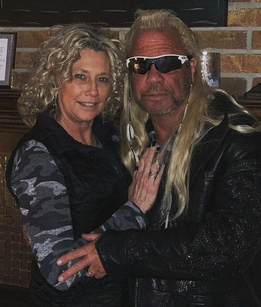 Dog the Bounty Hunter Engaged to New GF Francie Frane
