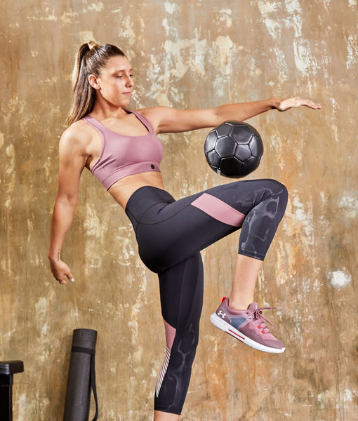 Stay Strong, Motivated, and Moving with Help from the All-New POPSUGAR Fitness