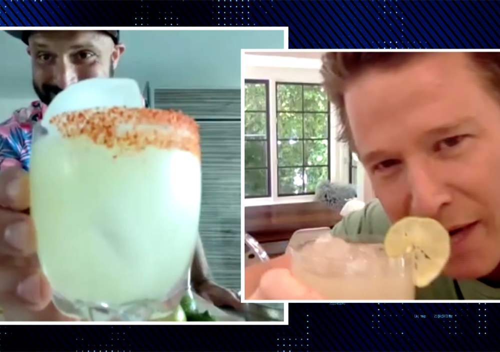 The Perfect Margarita and Some Mariachi Music for Cinco de Mayo!