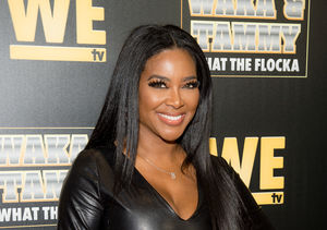 Kenya Moore on 'RHOA' Reunion Showdown with NeNe Leakes, Plus: Her…