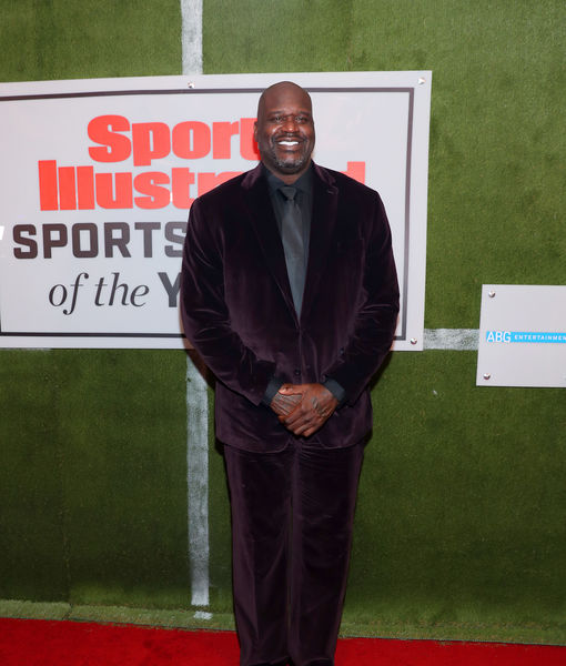 Shaq Weighs In on New Rules for NBA as Basketball Returns Amid COVID-19