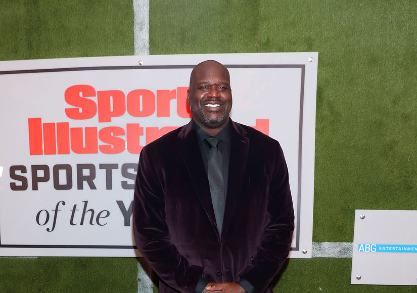 Shaquille O'Neal Reveals How Halle Berry Changed His NBA Career