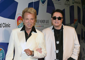 Roy Horn of Siegfried & Roy Dead at 75
