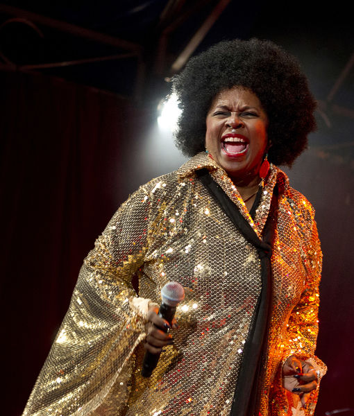 Influential R&B Singer Betty Wright Dead at 66