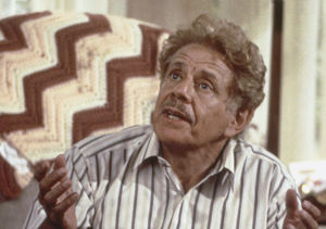 'Seinfeld,' 'King of Queens' Comedy Legend Jerry Stiller Dead at 92