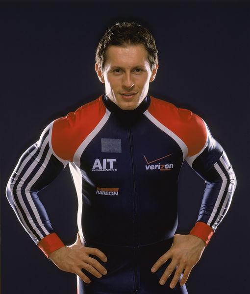 Former U.S. Olympian Pavle Jovanovic Dead at 43