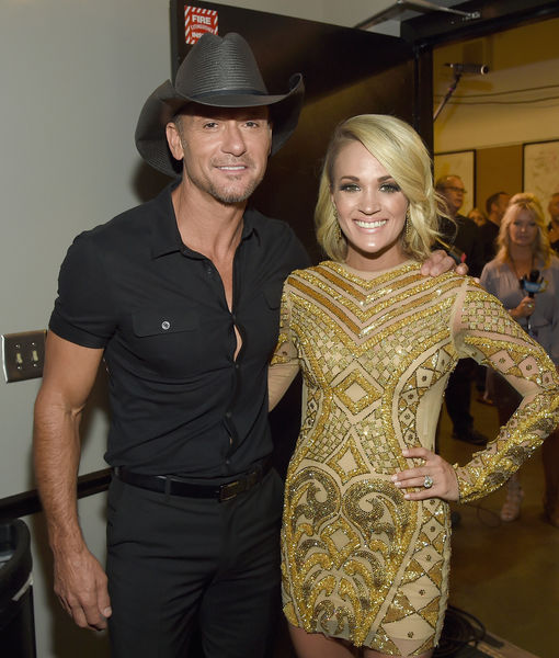 Carrie Underwood, Tim McGraw & More Join 'CMT Celebrates Our Heroes' Special