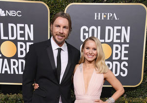 Kristen Bell Reveals Recent Accident That Crushed All the Bones in Dax…