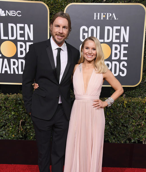 Kristen Bell Reveals Recent Accident That Crushed All the Bones in Dax Shepard's Hand