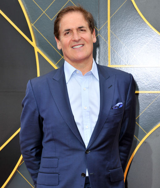 Mark Cuban on the Future of the NBA & President Trump's Leadership During…