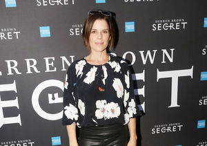 Neve Campbell on Those 'Scream 5' Rumors, Plus: Her 'Wild Things'…