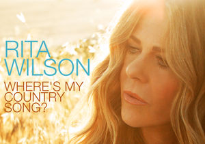 Rita Wilson Honors Women with New Tune 'Where's My Country Song?'