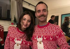 Will Forte Explains Why Fiancée Olivia Modling Is the One