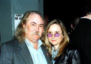 David Crosby Breaks Silence Following the Death of Melissa Etheridge's Son…