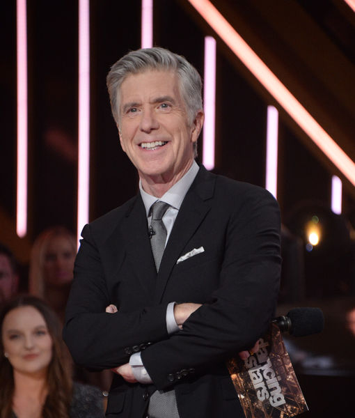 Tom Bergeron Talks Upcoming COVID-19 MPTF Relief Benefit, Plus: The Future of 'DWTS'