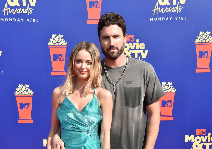 Exes Brody Jenner & Kaitlynn Carter Meet Up in Quarantine as He's Spotted…
