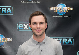 Nicholas Hoult Talks 'Mission: Impossible 7,' Plus: His Sweet Words About…