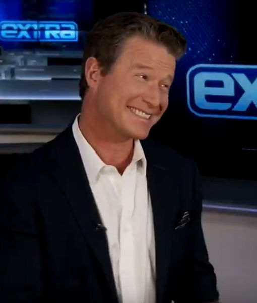 Check Out This Week's Funniest 'Extra' Outtakes