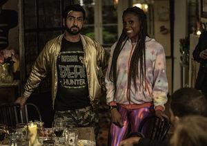 Issa Rae & Kumail Nanjiani Team Up for 'The Lovebirds,' Plus:…