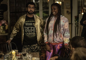 Issa Rae & Kumail Nanjiani Team Up for 'The Lovebirds,' Plus: 'Eternals'…