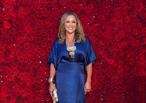 Vanessa Williams Reflects on Being First Black Miss America, Plus:…