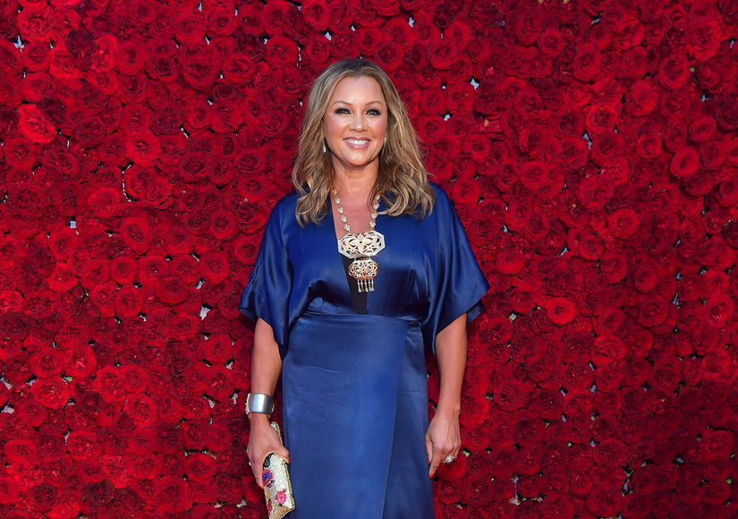 Vanessa Williams Reflects on Being First Black Miss America, Plus: How She's Taking Action Against Racism