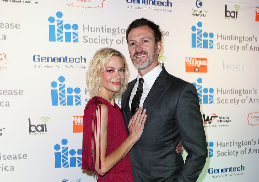 Jaime King & Kyle Newman Split After 13 Years of Marriage