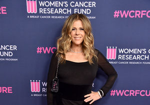 Rita Wilson Talks Giving Back with New Song Inspired by Her Mom