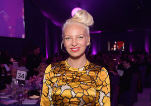 Sia Confirms She Adopted 2 Teenage Sons Last Year