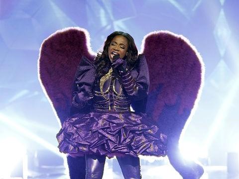 Night Angel! Kandi Burruss Talks Winning 'The Masked Singer' and 'RHOA' Drama