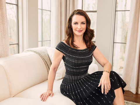 Kristin Davis' Personal Connection to 'Labor of Love'