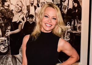 Pamela Anderson on Her 'No Regrets' Life, Plus: How Fans Can Meet Her…