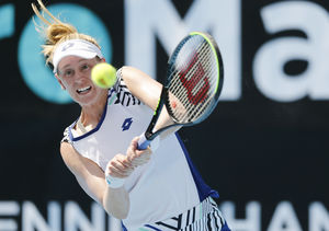 Alison Riske Talks COVID-19 Safety Measures Ahead of Upcoming Tennis Match