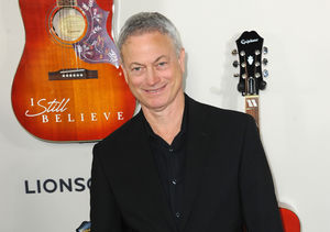 Gary Sinise Talks Memorial Day Tribute Concert
