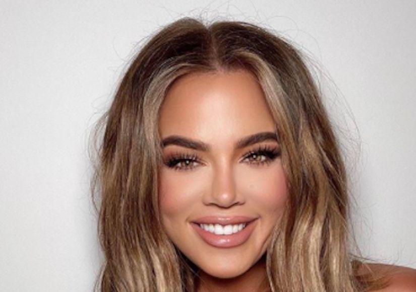 Khloé Kardashian Is Legally 'Bronde'!