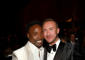 Billy Porter Reveals How COVID-19 Pandemic Has Affected His Relationship with…