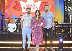 How Lady Antebellum Are Bringing Joy Amid COVID-19 Crisis