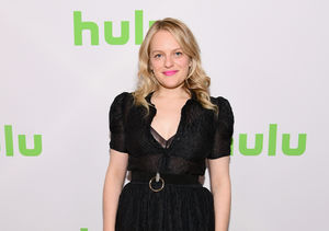 Elisabeth Moss Gives an Update on 'Handmaid's Tale,' Plus: Her New Movie…