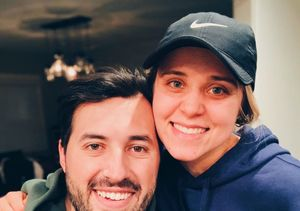 Jinger Duggar & Jeremy Vuolo Expecting Baby #2