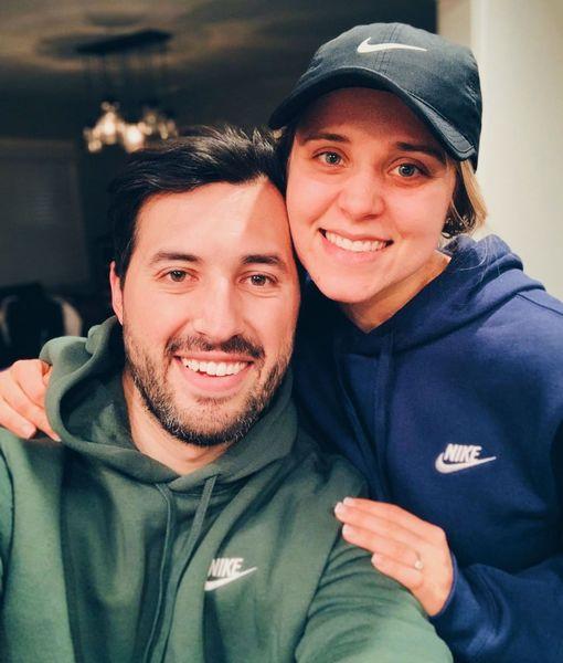 Jinger Duggar & Jeremy Vuolo Expecting Baby #2