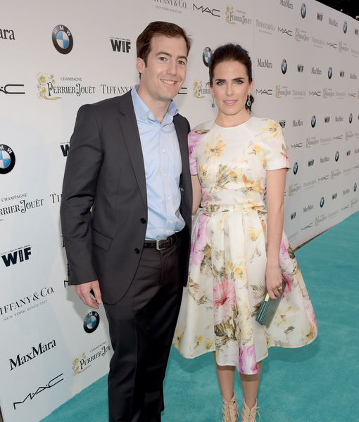 Karla Souza Welcomes Baby #2 — Find Out His Cute Name!