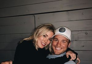 Colton Underwood & Cassie Randolph Split