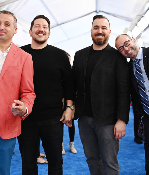 Need a Laugh? The (Impractical) Jokers Have You Covered