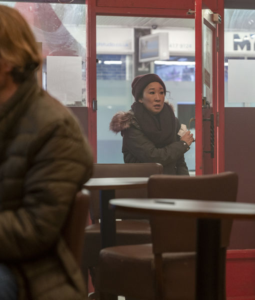 Sneak Peek! Eve Goes to Extremes to Find Answers on 'Killing Eve' Season 3…