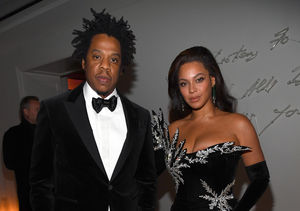 Beyoncé & JAY-Z Call for Justice in George Floyd's Killing