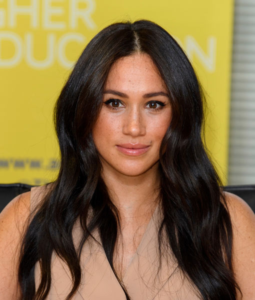 Meghan Markle Opens Up About How Motherhood Has Changed Her