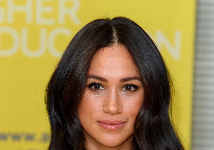 Meghan Markle Opens Up About Past Experiences with Racism in Resurfaced Video